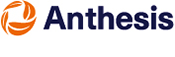 New anthesis website logo mobile