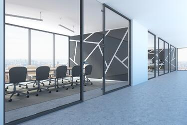 Panoramic Boardroom