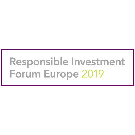 Responsible Investment Forum 2019 logo