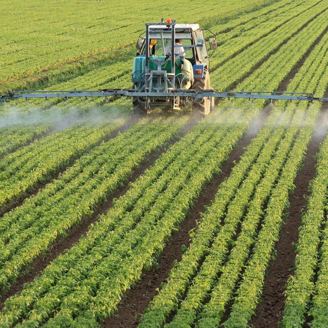 farming tractor chemical use-424332-edited