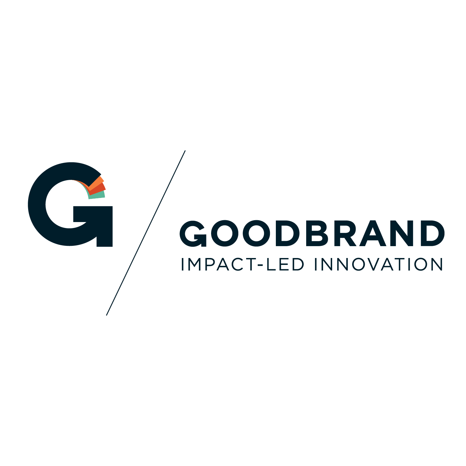goodbrand logo square