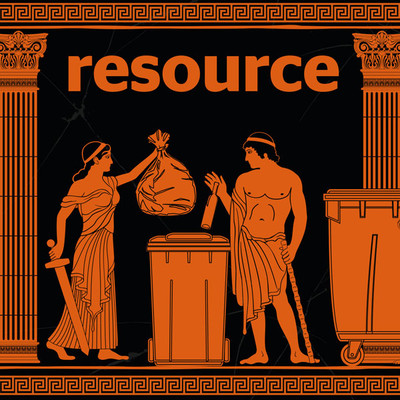 resource magazine hot 100 logo square